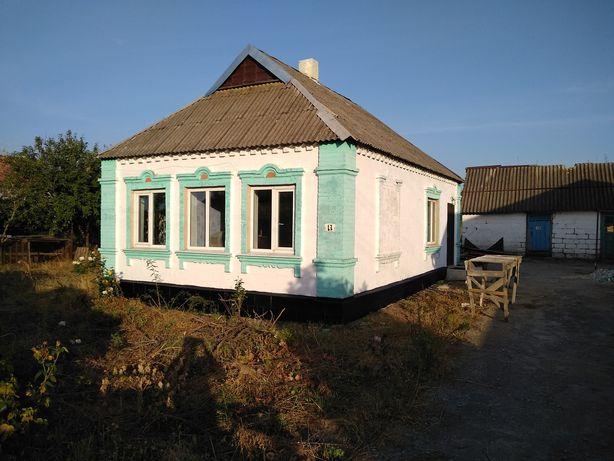 Дом под Мариуполем