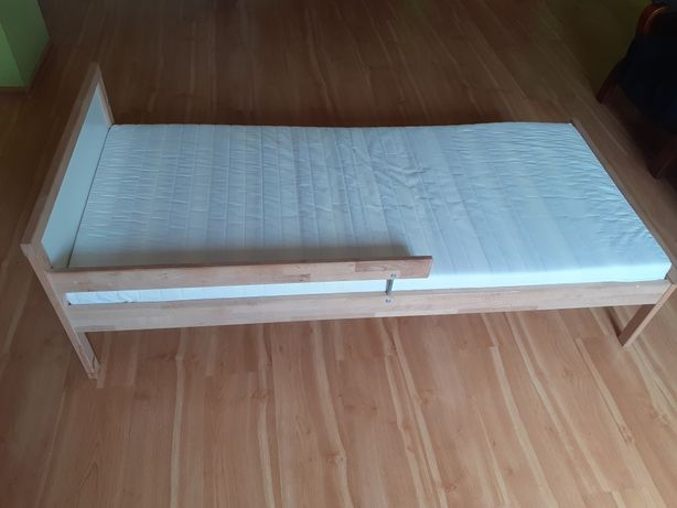 Łóżeczko Sniglar Ikea