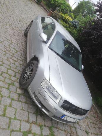 Wszystkie części Audi A8 d3 4.2 BFM GQF LY7W