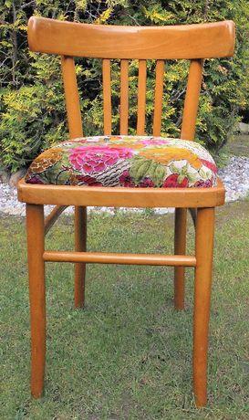 Krzesło retro Radomsko