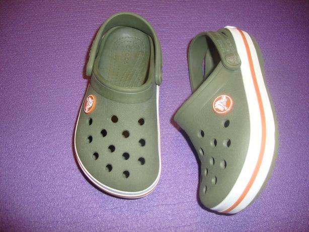 кроксы Crocs оригинал, аквашузы, босоножки