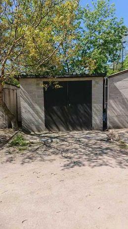 Продам гараж приватизированный