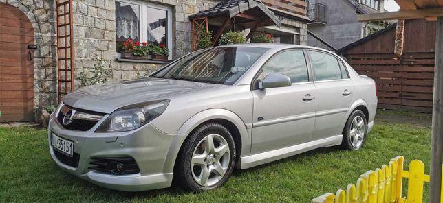 """Opel Vectra C 1.8 140KM LPG """"OPC LINE"""""""
