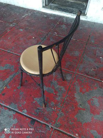 Cadeiras café ou restaurante