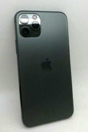 iPhone 11 Pro Desbloqueado