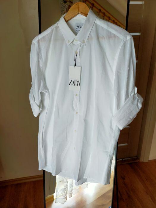Koszula Zara Relaxed Fit Zator - image 1