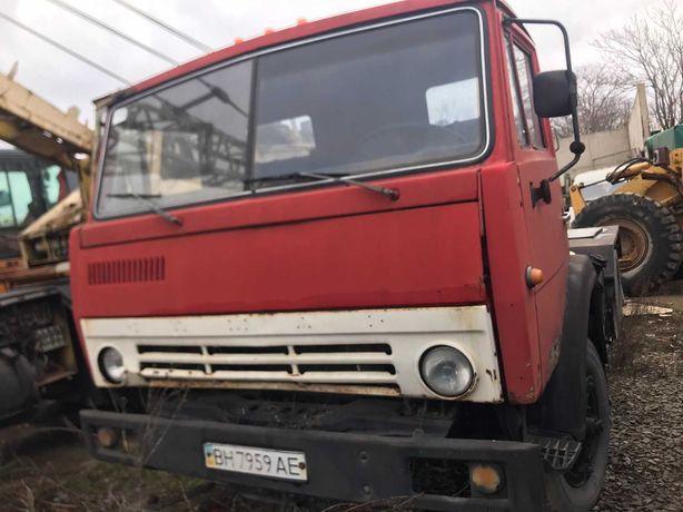 КАМАЗ 5410 тягач