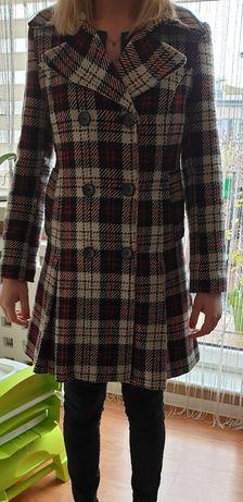 Płaszcz jesienno-zimowy Hilfiger M