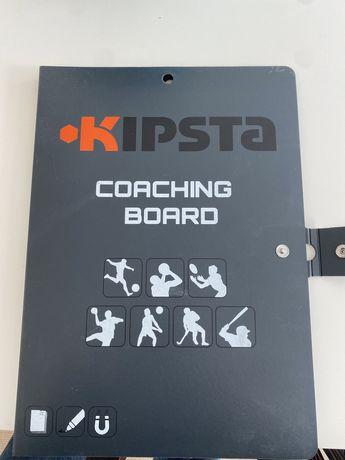 Coaching board - quadro treinador