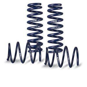 Molas suspensão H&R SEAT IBIZA 6L - 35mm amortecedores