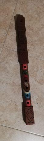 Instrumento musical Flauta dos Andes