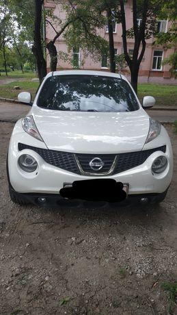 Nissan Juke  2012 Мариуполь, Донецкая обл.