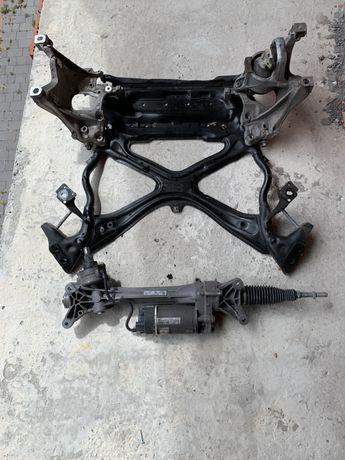 Подрамник, кронштенй,  подушка двигателя, рычаг для Audi A4 b9