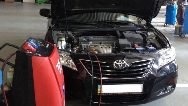 Заправка автокондиционеров, обслуживание ремонт авто кондиционеров