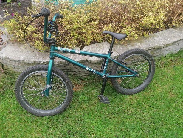 Rower Bmx  Cena ostateczna