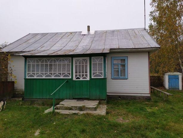 Продам будинок в с. Поліське, Березнівський район, Рівненська область