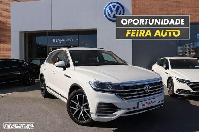 VW Touareg 3.0 TDI V6 ELEGANCE PLUS