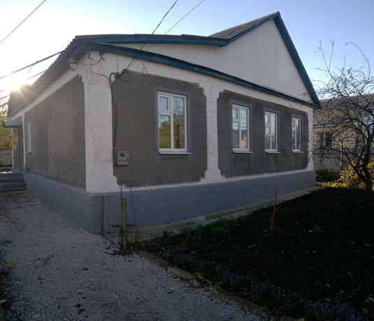 Продам дом в г. Харцызск.
