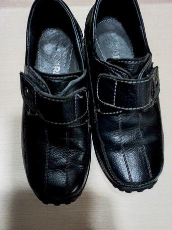 Туфли на мальчика 30 размер