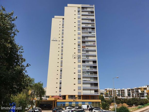 Apartamento - T0 - Praia da Rocha - Portimão