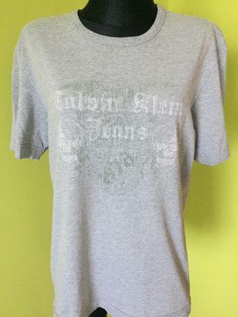 Oryginalna koszulka Calvina Kleina,rozm.L