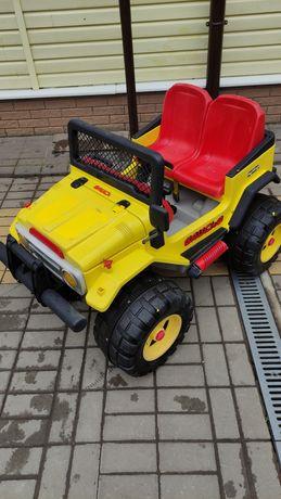 Детская машина Peg-Perego Gaucho