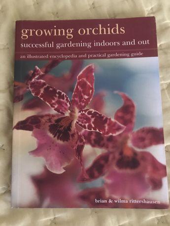 Guia de orquideas