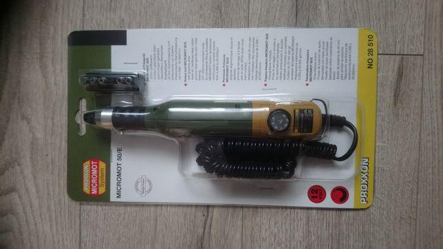 Фрезер - бормашина Proxxon micromot 50/E