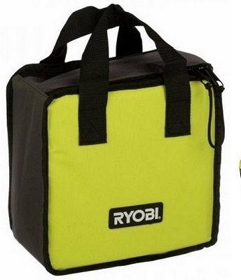 Nowa torba narzędziowa/transportowa RYOBI