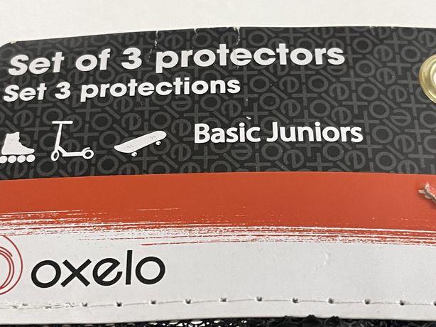 Proteções para criança para Patins/Skate OXELO