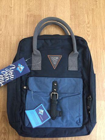 Сумка рюкзак Кайт
