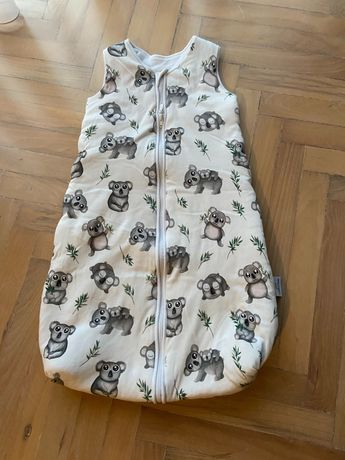 Ciepły śpiworek do spania Koala Cuddle Dreams 0-9 m