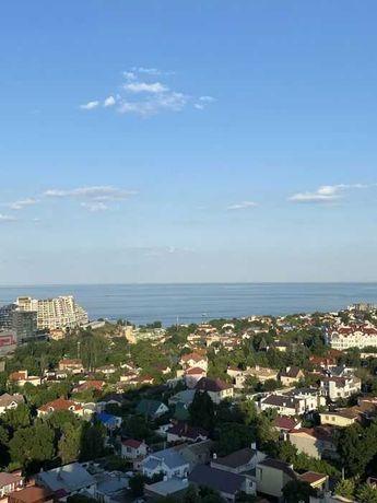 Продам квартиру с прямым видом моря, ЖК Четыре сезона/ пр. Шевченко
