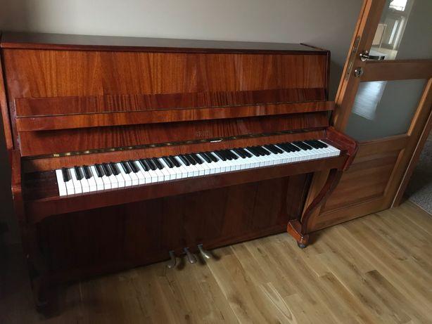 Sprzedam pianino suita Łomża jak nowe