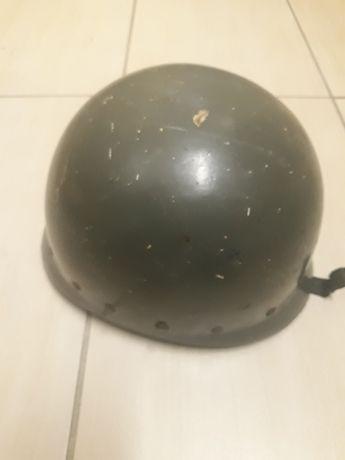 PRL zabytkowy kolekcjonerski kask motocyklowy MO ORMO