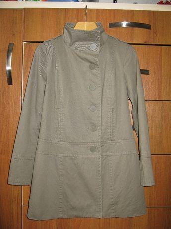 Куртка женская джинсовая, р. 44. Б\у в хорошем сост.