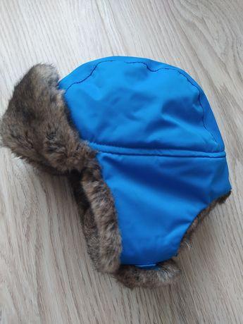 Reima tec шапка Нова  новая зима 50р