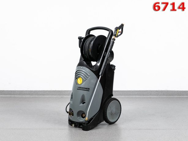 Myjka Karcher HD 10/21-4SX BĘBEN 210 BAR 3700netto