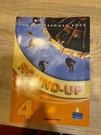 Учебник Round Up 4 старое издание