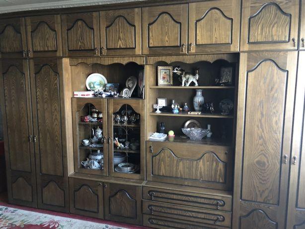 Мебельный гарнитур, стенка