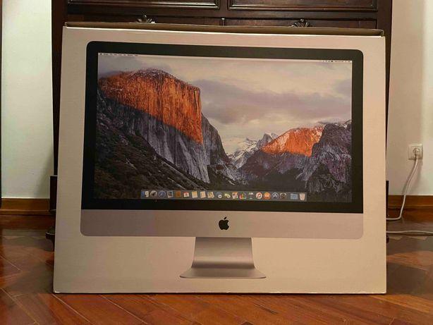 Topo de Gama - iMac 5K 27-inch, 32GB RAM, 3TB FusionDrive, i7 + EXTRAS