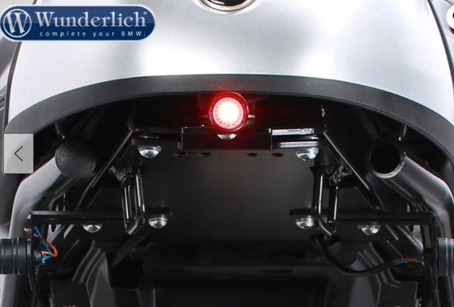 BMW RnineT: zestaw do przeròbki tylnego swiatla