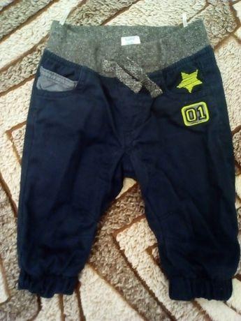 Дитячі штани для модника