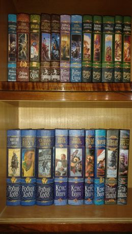 Серия меч и магия . Книги . Робин Хобб , Крис Банч , Худ , Стоун ,