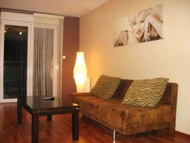 STARE MIASTO - Apartament Czysta - 2 Pokoje - Winda - Taras z widokiem