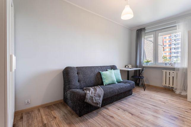 Ładny pokój 1-osobowy na Żegrzu – blisko M1, Posnania oraz Malty