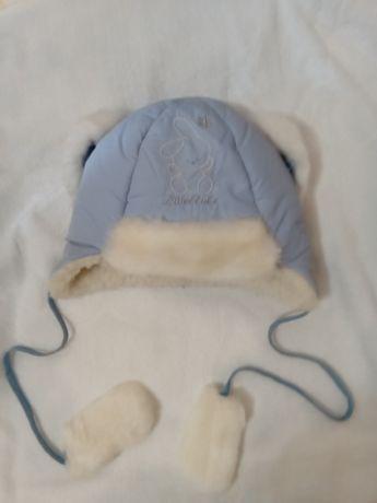 Продам шапку зимнюю.