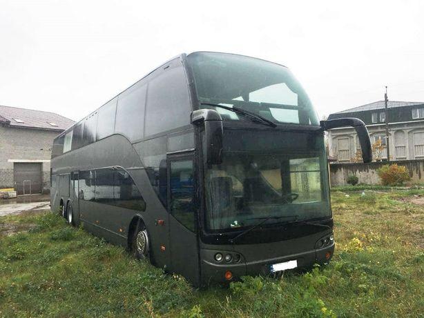 Автобус MAN 470 SL2B