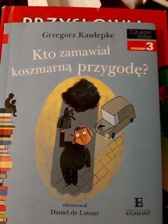 Касдепке та ін. дит. Книги польською