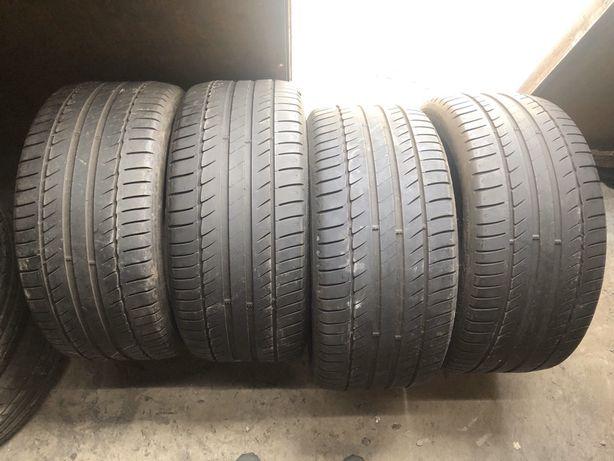 245/40 R17 Michelin Primacy HP б.у Замена: 235/45/17 255/35/17